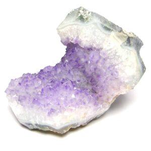 Raw Crystals & Minerals