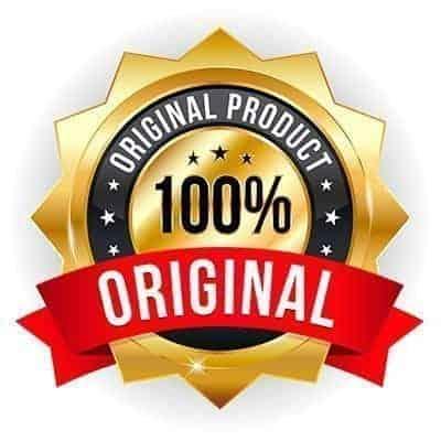 100% original Products