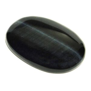 Black Tiger Eye