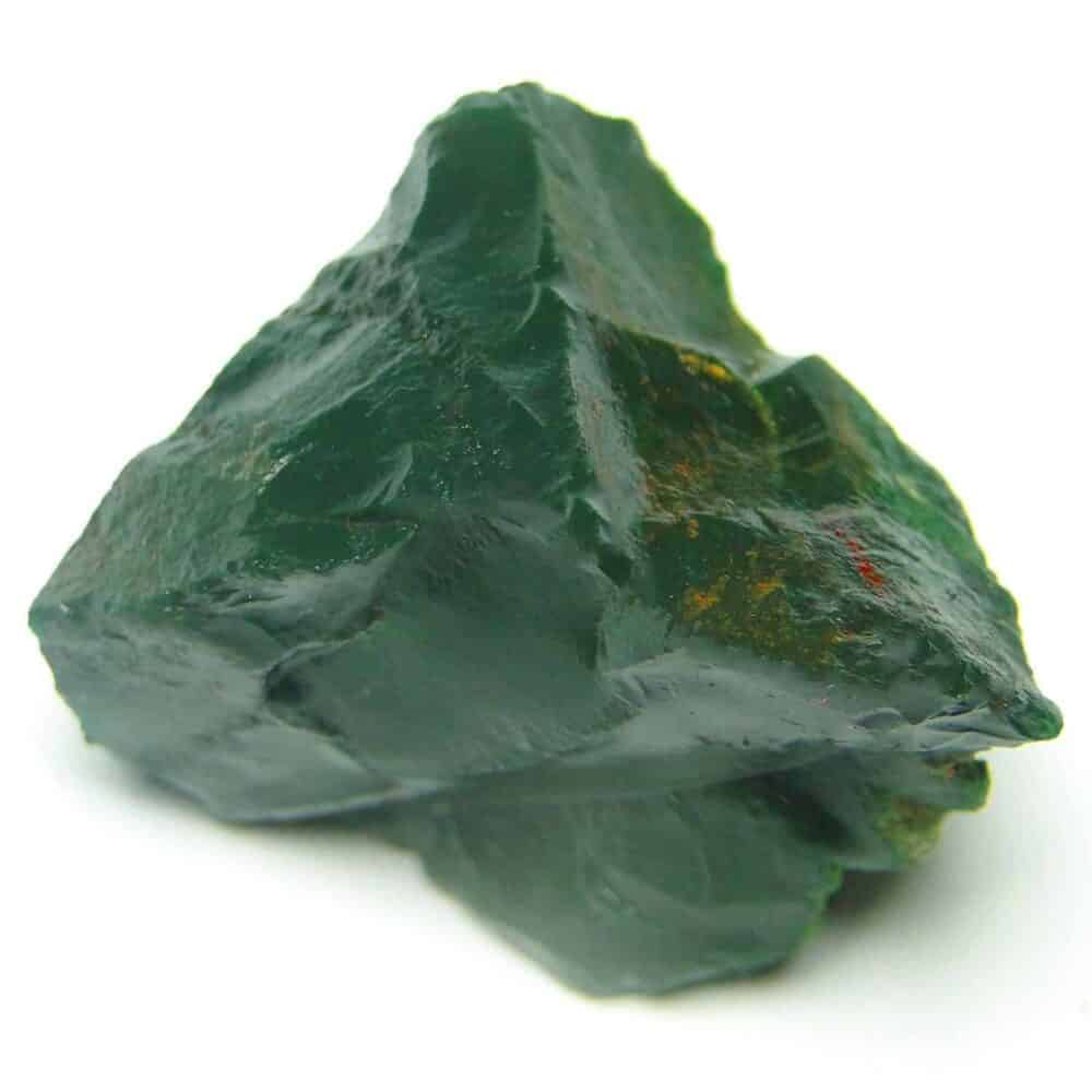 Blood Stone Natural Raw Rough Chunks Nature's Crest RC019 ₹ 199.00