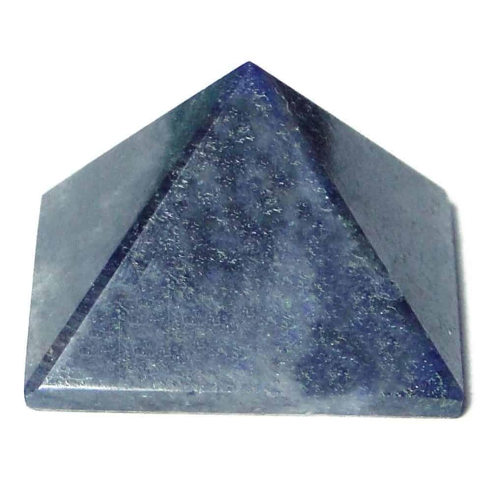 Blue Aventurine Pyramid Nature's Crest PY0001 ₹249.00
