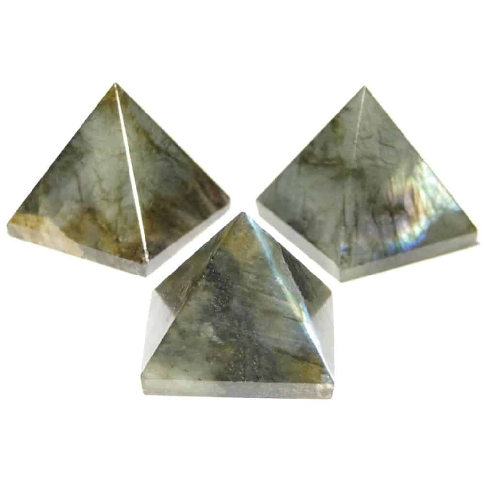 Labradorite Pyramid Nature's Crest PY0013 ₹349.00