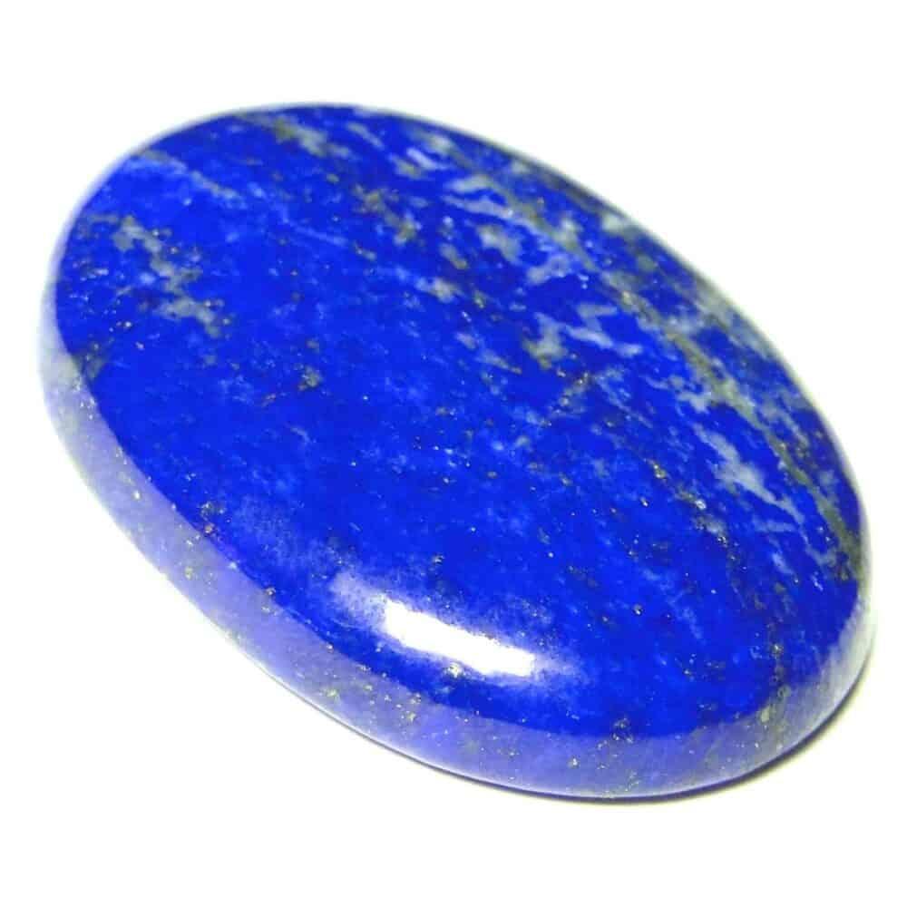 Lapis Lazuli Oval Cabochon Nature's Crest CO0009 ₹299.00