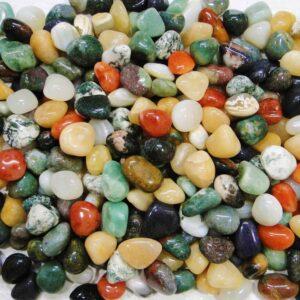 Tumbled Stones