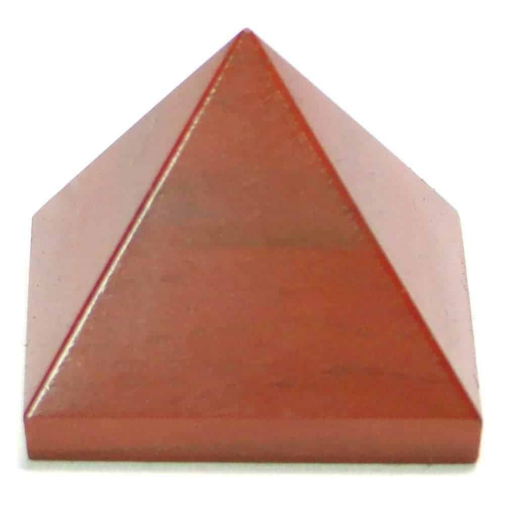 Red Jasper Pyramid Nature's Crest PY0005 ₹ 249.00