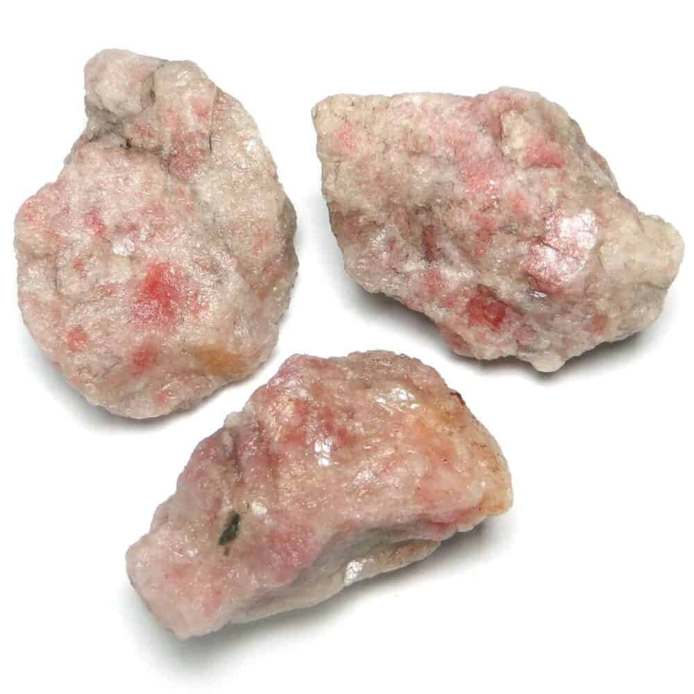 Sunstone Natural Raw Rough Chunks Nature's Crest RC022 ₹ 249.00