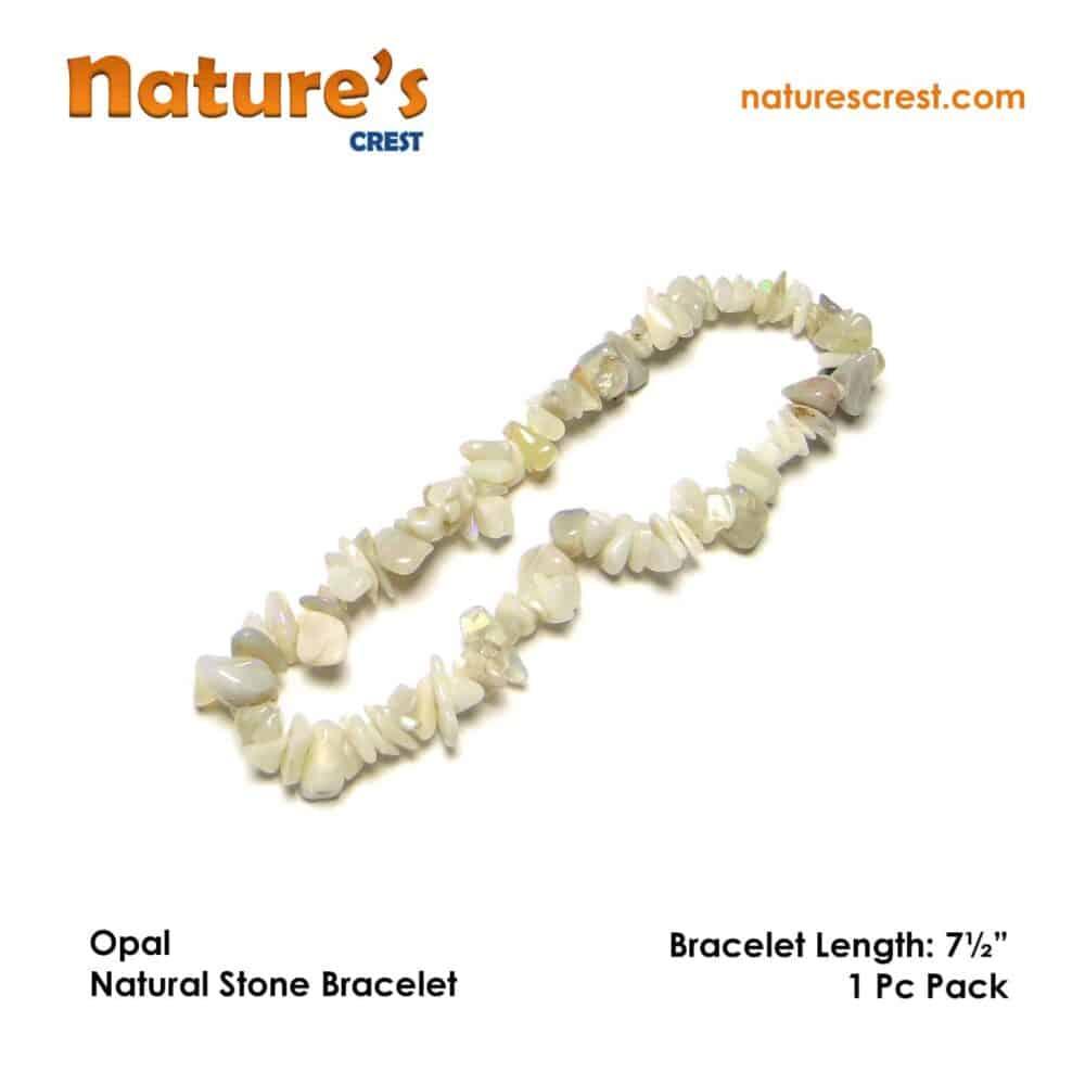 Opal Chip Beads Nature's Crest TC034 ₹399.00