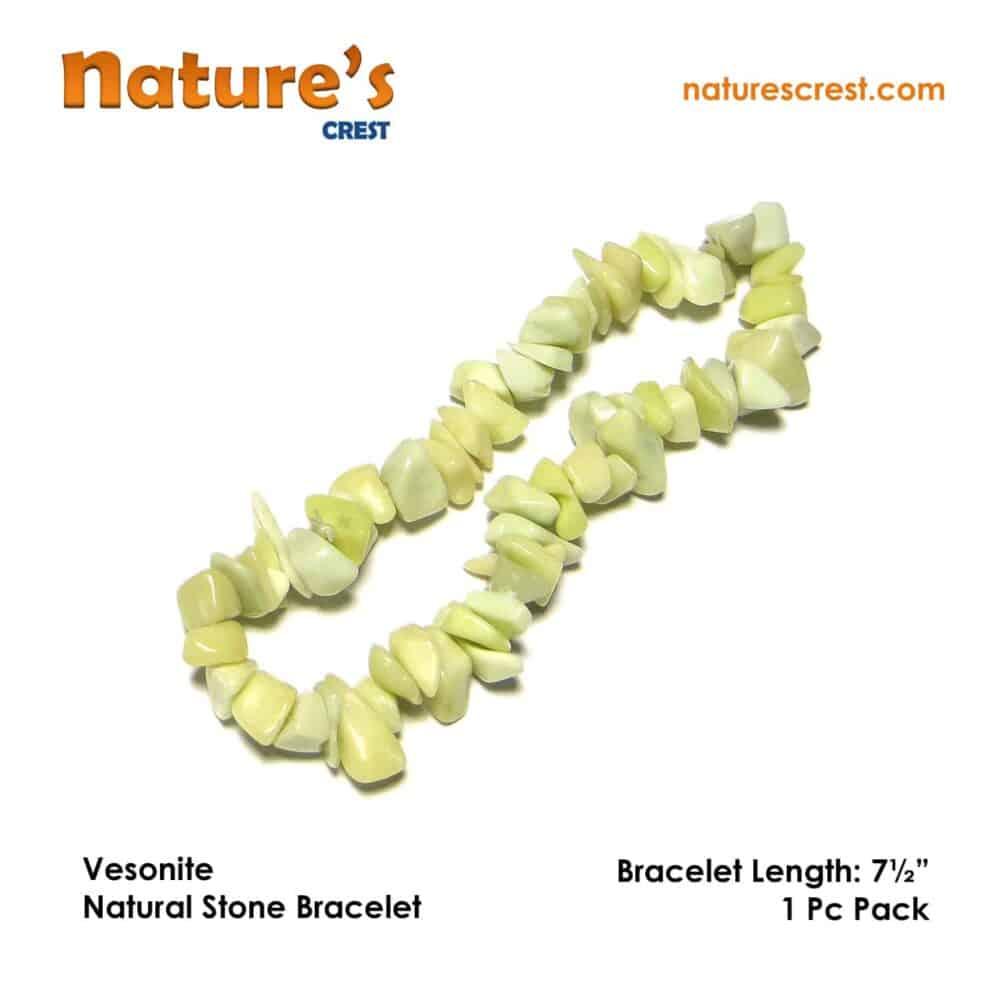 Vesonite Chip Beads Nature's Crest TC051 ₹299.00